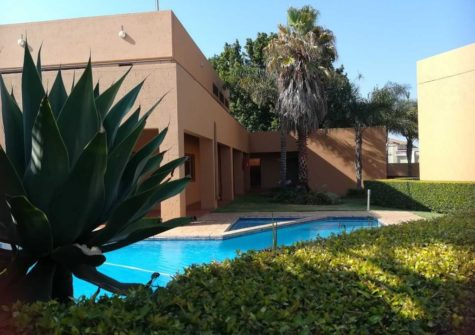 1 Bedroom Apartment / Flat to Rent in Waterkloof Glen