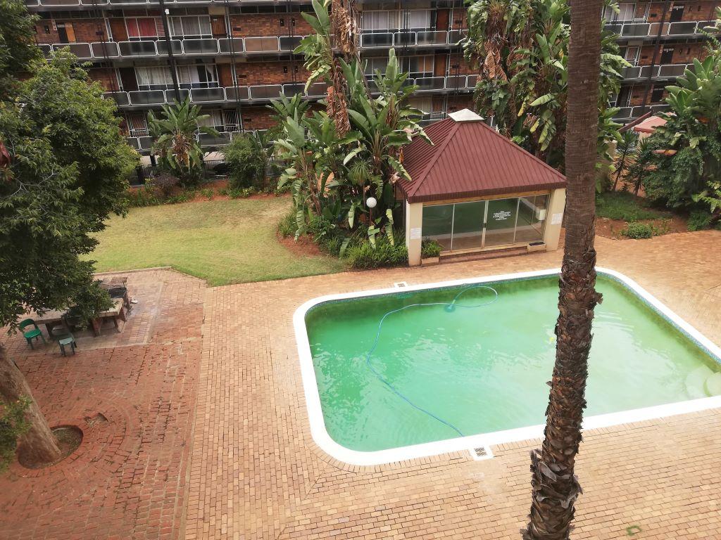 2 Bedroom, 1 Bathroom, Apartment, 367 Justice Mohammed Street, Muckleneuk, Gauteng – PA017R